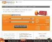 SMS kredīts - ātrais kredīts internetā