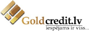 goldcredit kredīts