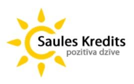 saules kredīts